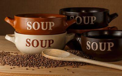 Zuppa di Lenticchie: Ricetta Antica